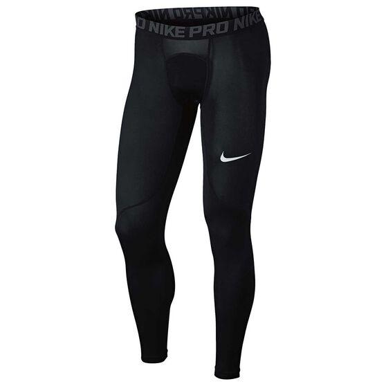 Nike Pro Mens Tights, , rebel_hi-res