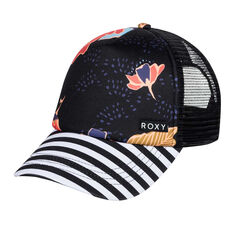 Roxy Girls Honey Coconut Cap, , rebel_hi-res