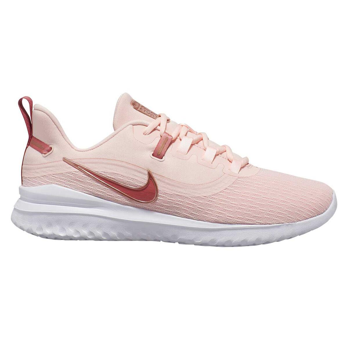 Nike Renew Rival Women's Running Shoe.