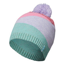 Tahwalhi Kids Colour Block Beanie, , rebel_hi-res