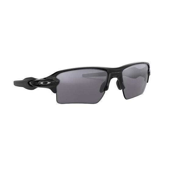 OAKLEY Flak 2.0 XL Sunglasses - Polished Black with PRIZM Black Polarized, , rebel_hi-res
