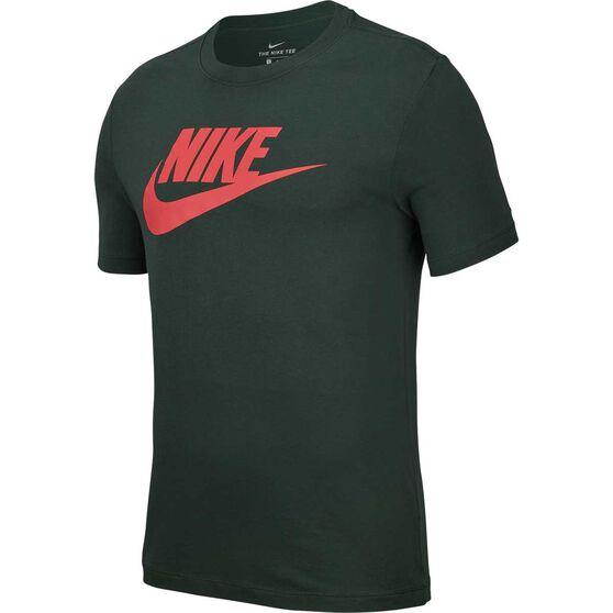 Nike Mens Sportswear Tee, Jade, rebel_hi-res