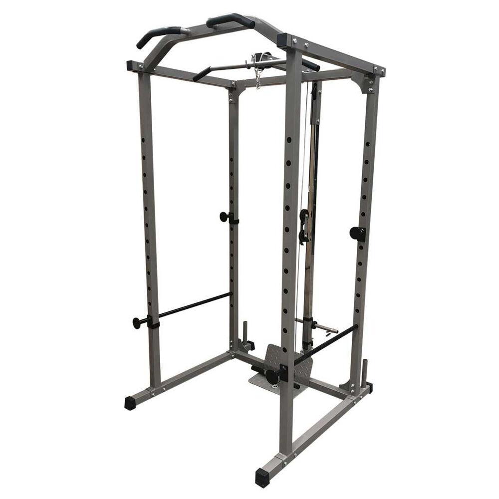 Rebel Fitness Equipment In Omaha Nebraska: Torros Pro200 Training Rack