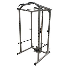 Torros Pro200 Training Rack, , rebel_hi-res