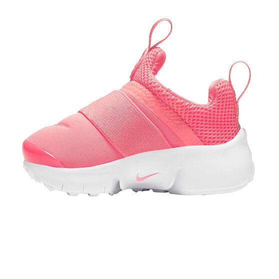 Nike Presto Extreme Toddlers Running Shoes, Pink / Orange, rebel_hi-res