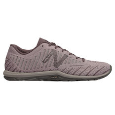New Balance X20 Womens Training Shoes Pink US 6.5, Pink, rebel_hi-res