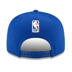 Philadelphia 76ers New Era 9FIFTY Draft Cap, , rebel_hi-res