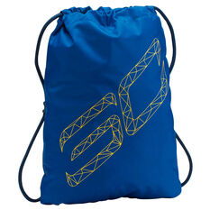 Under Armour Steph Curry Sackpack Royal Blue, , rebel_hi-res