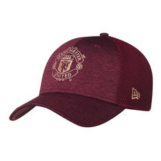 af0f0d99c50 Manchester United 2018 39THIRTY Spacer Mesh Cap