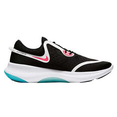 Nike Joyride Dual Run Mens Running Shoes Black / Pink US 7, , rebel_hi-res