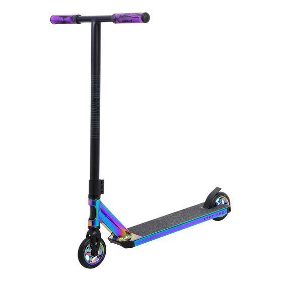Tahwalhi XTP7 Pro Neon Scooter, , rebel_hi-res