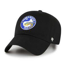 Parramatta Eels Caster Clean Up Cap, , rebel_hi-res