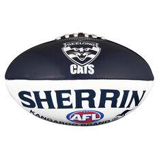 Sherrin AFL Geelong Cats Softie Ball, , rebel_hi-res