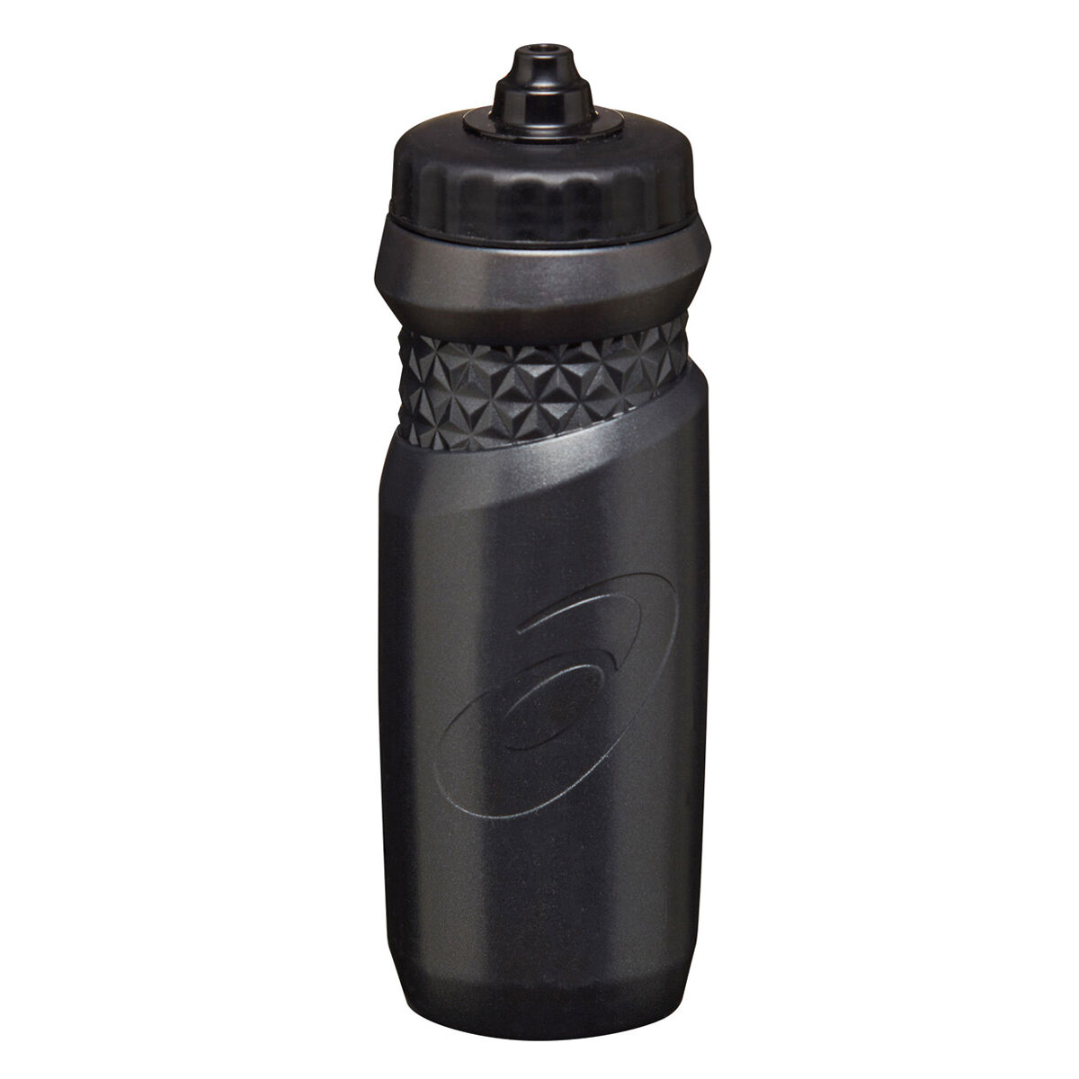Asics 650ml Water Bottle Black