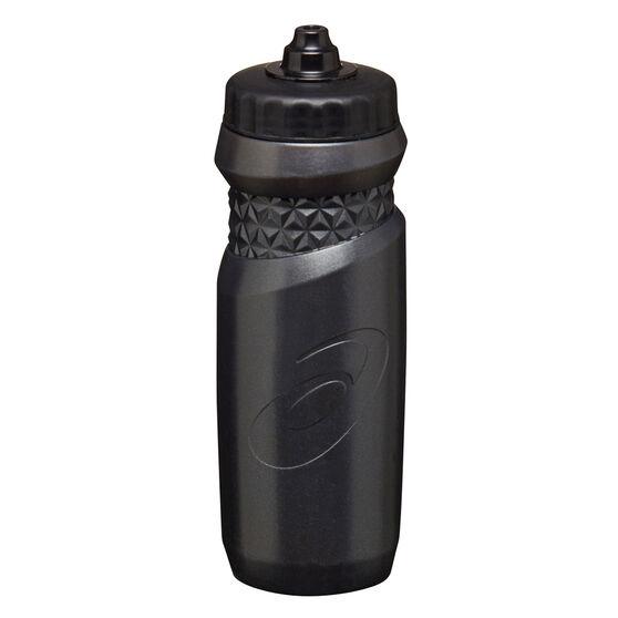 Asics 650ml Water Bottle Black, Black, rebel_hi-res