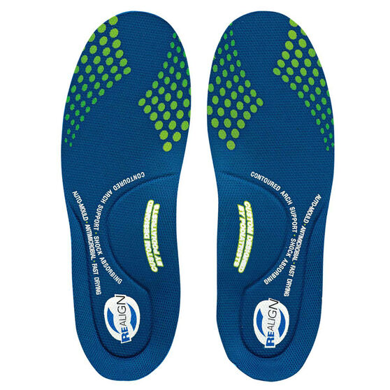 Realign Advantage Lite Innersole, , rebel_hi-res