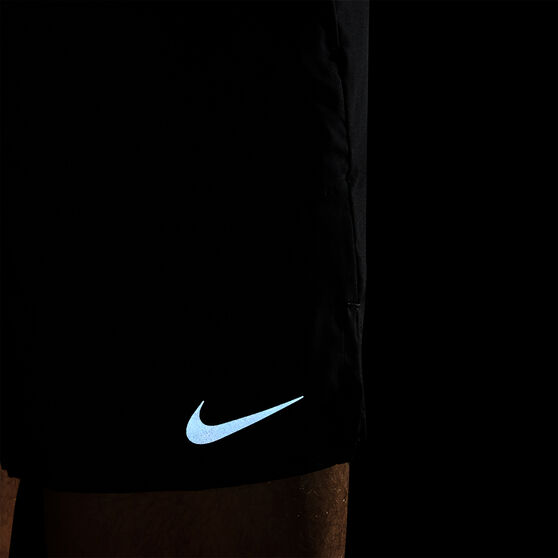 Nike Mens Dri-FIT  Flex Stride Wild Run Shorts, Black, rebel_hi-res