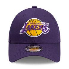 Los Angeles Lakers 2019 New Era 9FORTY Team Cap, , rebel_hi-res