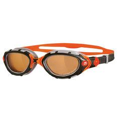 Zoggs Predator Flex Polarised Ultra Senior Swim Goggles, , rebel_hi-res