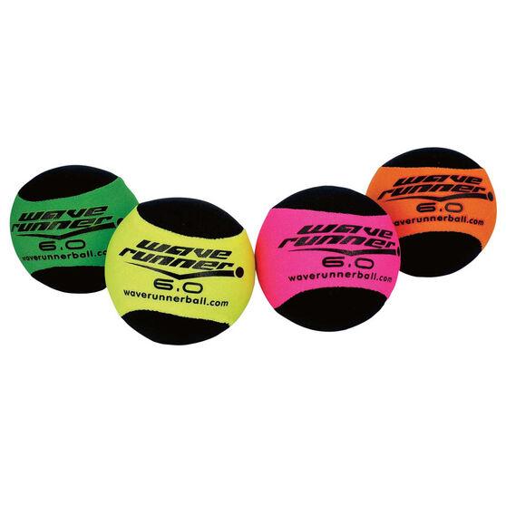 WaveRunner 6cm Ball Assorted, , rebel_hi-res