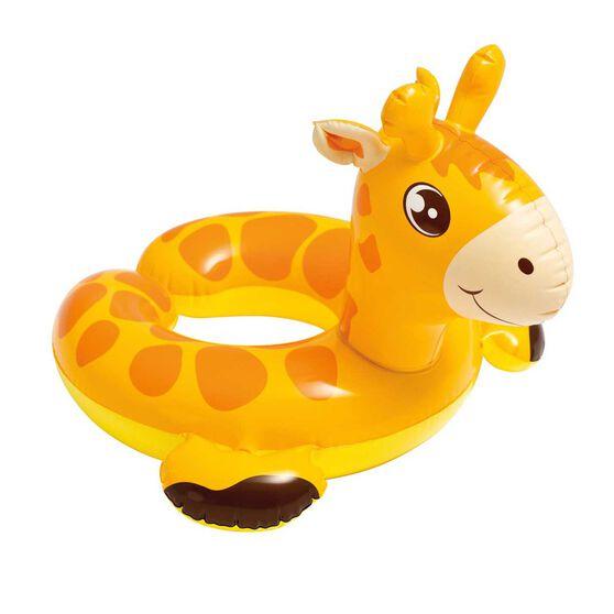 Intex Animal Split Ring Assorted, , rebel_hi-res