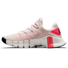 Nike Free Metcon 4 Womens Training Shoes Pink/Purple US 6, Pink/Purple, rebel_hi-res