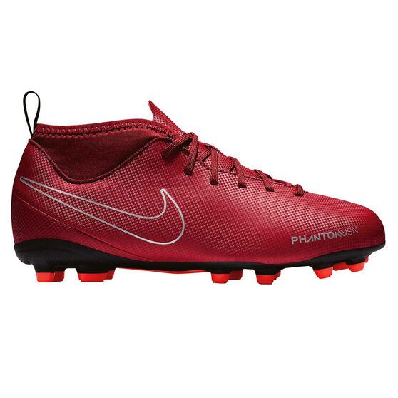 4ea2df41544 Nike Phantom Vision Club Junior Football Boots