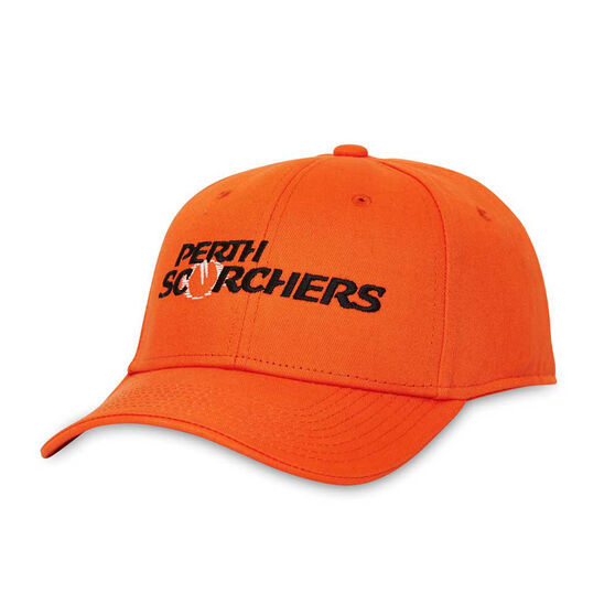 Perth Scorchers 2019/20 Supporter Cap, , rebel_hi-res
