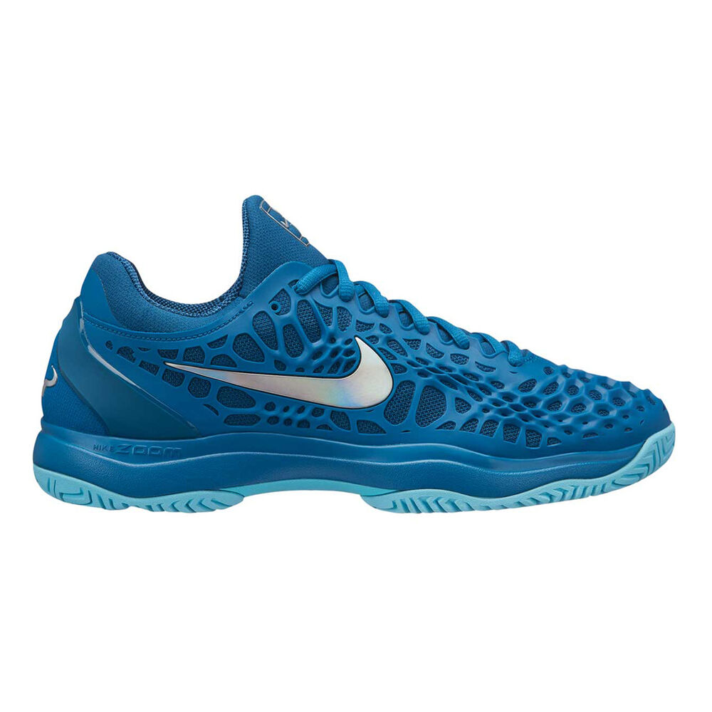 661882ae595 Nike Zoom Cage 3 Mens Tennis Shoes