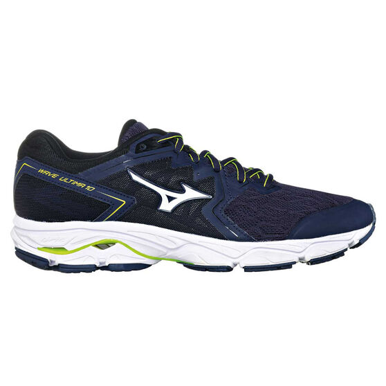 Mizuno Wave Ultima 10 Mens Running Shoes, , rebel_hi-res