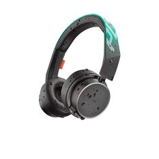 Plantronics BackBeat FIT 505 Wireless Headphones Teal, , rebel_hi-res
