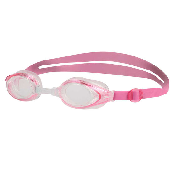 Speedo Mariner Junior Swim Goggles Assorted, , rebel_hi-res