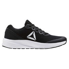 Reebok Runner 3.0 Womens Running Shoes Black / Grey US 6, Black / Grey, rebel_hi-res