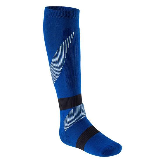 Tahwalhi Mens Alpine Tech Ski Socks, , rebel_hi-res