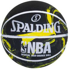 Spalding NBA Marble Ball, , rebel_hi-res