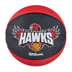 Wilson NBL Illawarra Hawks Basketball, , rebel_hi-res