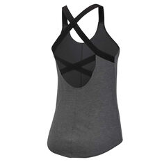 Nike Womens Dry Legend Training Tee Grey XS, Grey, rebel_hi-res