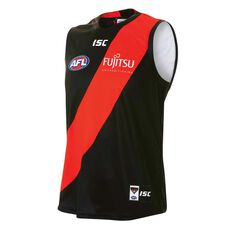 Essendon Bombers 2018 Kids Home Guernsey, , rebel_hi-res