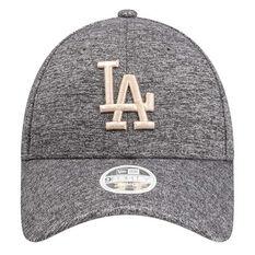 Los Angeles Dodgers Womens New Era 9FORTY Marle Stone Cap, , rebel_hi-res