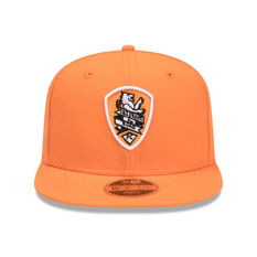 Brisbane Roar 2018/19 Kids New Era 9FIFTY Cap, , rebel_hi-res