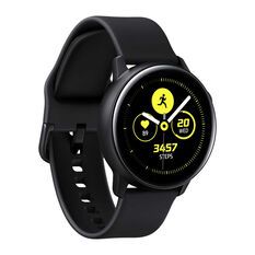 Samsung Galaxy Watch Active Smartwatch, , rebel_hi-res
