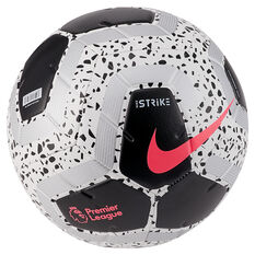 Nike Premier League Strike Soccer Ball White / Black 3, White / Black, rebel_hi-res