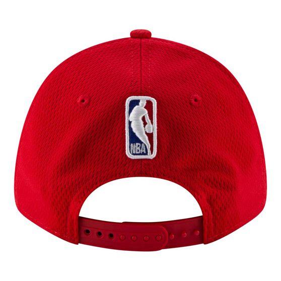 Portland Trail Blazers New Era 9FORTY Cap, , rebel_hi-res