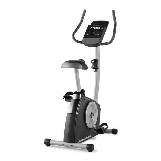 Proform 210CSX PF20 Exercise Bike, , rebel_hi-res