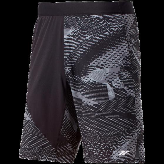 Reebok Mens Speed Shorts, , rebel_hi-res