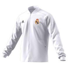 9fd863cf837 Real Madrid CF 2018   19 Mens ZNE Jacket