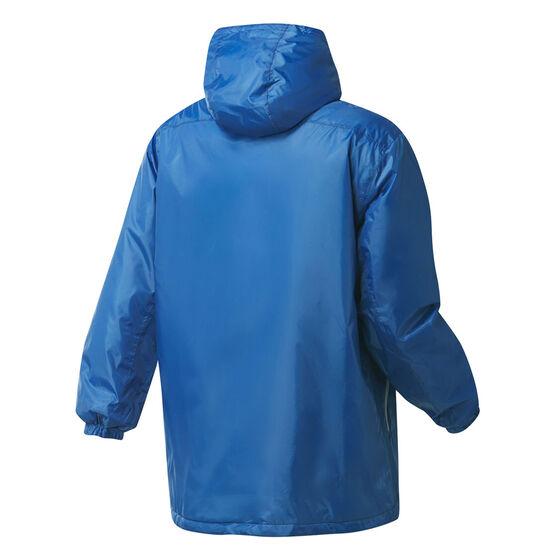 Team Mens Performa Jacket, Blue, rebel_hi-res