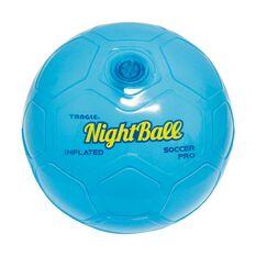 Nightball Pro Soccer Ball, , rebel_hi-res