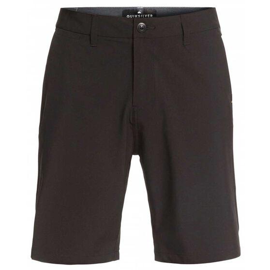 Quiksilver Mens Union Amphibian 20in Shorts, , rebel_hi-res
