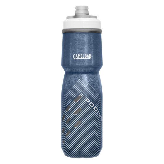 Camelbak Podium Big Chill Waterbottle 700mL Navy, , rebel_hi-res